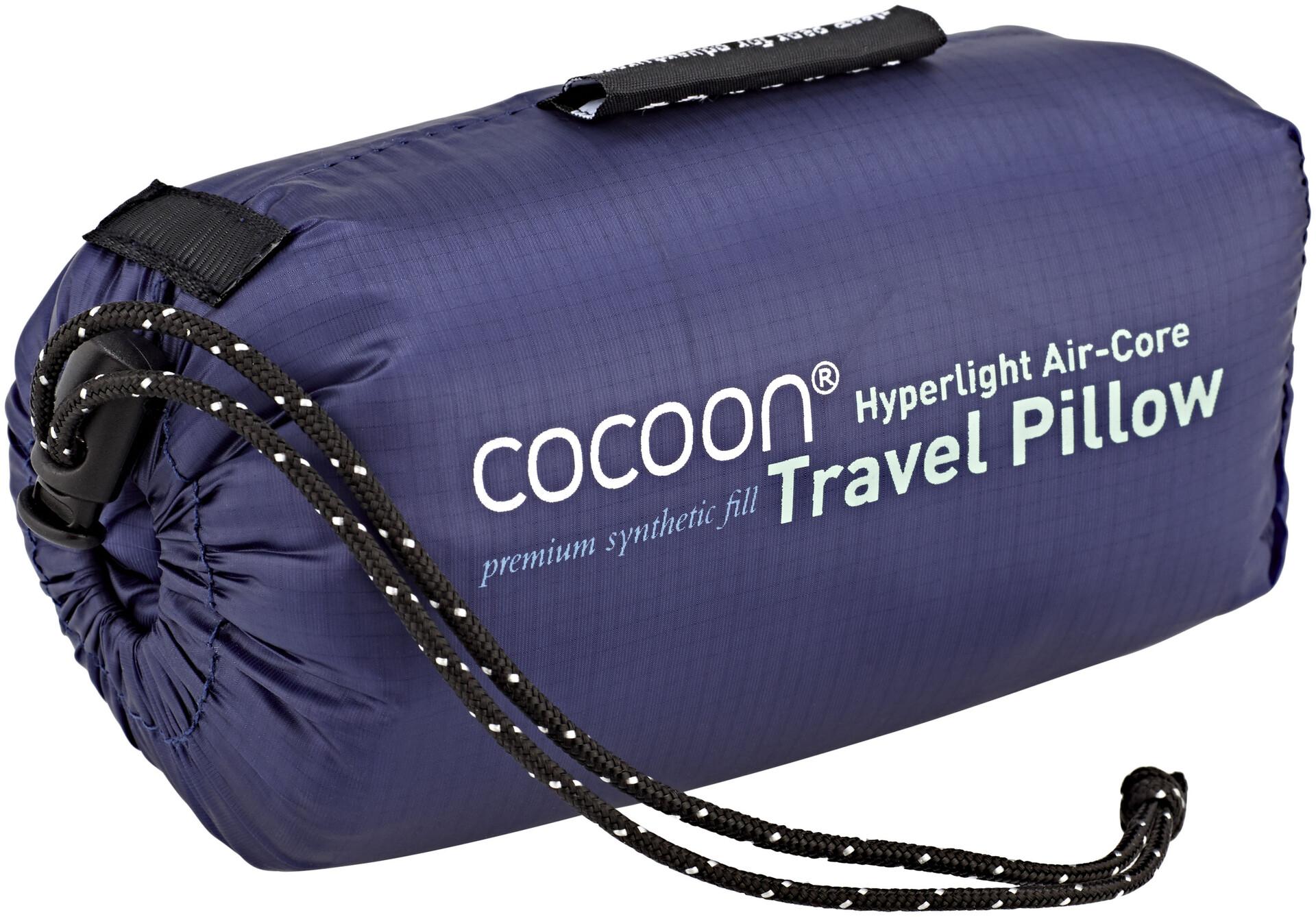 Sur Pillow Blue Cocoon Campz Air Core HyperlightBlackdark n08kwOP